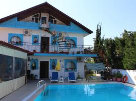 Alinda Villa, hotel a Dalyan