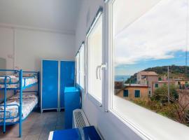 Ostello Corniglia, hostel in Corniglia