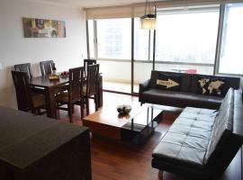 Kennedy Premium Apartments, hotel near KidZania Santiago, Santiago