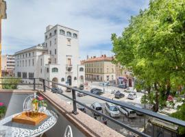 Polai Center Apartments, hotel near Archaeological Museum of Istria, Pula