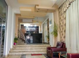 Hotel Sorelo, hotel in Piteşti