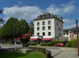 Hotel du Parc, Hotel in der Nähe von: National Museum for Historical Vehicle, Diekirch
