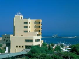 Parador de Melilla, отель в городе Мелилья