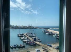 Port'Amare, guest house in Bari