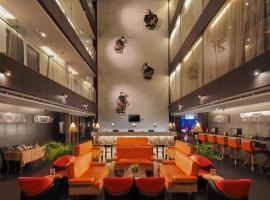 Swiss-Belinn Medan, hotel di Medan