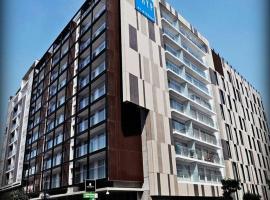Moderno y funcional departamento Miraflorino, self catering accommodation in Lima