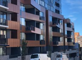Herald Executive Apartments, apartment in Newcastle
