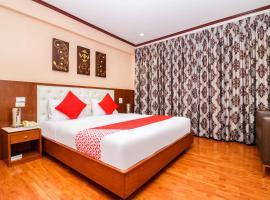 Malaysia Hotel Bangkok โรงแรมในกรุงเทพมหานคร