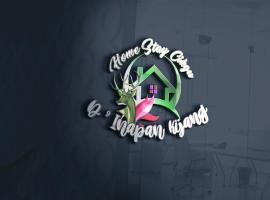 Home Stay Cikgu D'Inapan Kijang, hotel near Sultan Abdul Halim Airport - AOR,