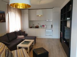 St. Seraphim's Apartment, ваканционно жилище в София