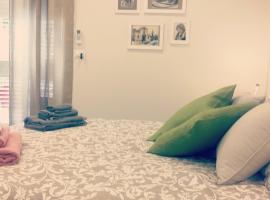 Casa Cleone, holiday home in Taormina
