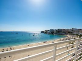 Son Matias Beach - Adults Only – hotel w miejscowości Palma Nova