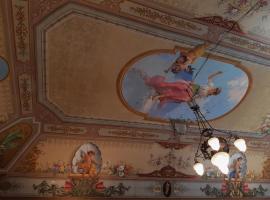 B&B Antico Palazzo, hotel a Piazza Armerina