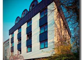 Hotel am Schloss Broich, hotel in Mülheim an der Ruhr