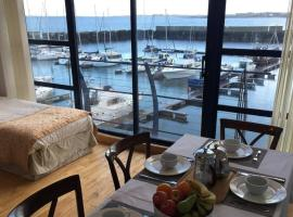 Carlingford Marina Apartments, place to stay in Carlingford