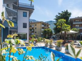 Arco Smart Hotel, hotel ad Arco