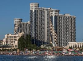 Luxury Apartments, апартаменты/квартира в Батуми