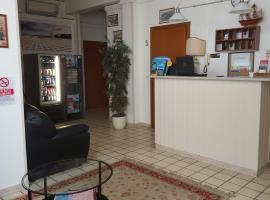 Albergo Pensione Ardenza, hotel a Livorno