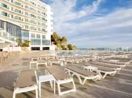Hotel Best Complejo Negresco, hotel en Salou