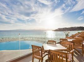 Hotel Best Complejo Negresco, hotel en Salou