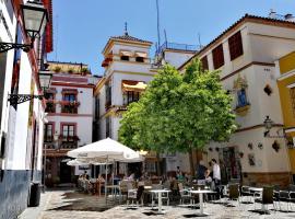 Casual Don Juan Tenorio Sevilla, hotel en Sevilla