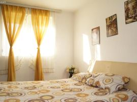 Petrograd, apartment in Bitola