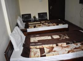 Hotel Islamabad Residency, hotel in Islamabad