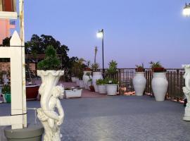 Apartment Terrazza Greca, appartamento a Agrigento