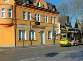 Hotel Wilhelmshöhe, hotel near CentrO Oberhausen, Essen