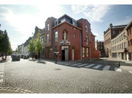 Hotel Florent, hotel near Mechelen Trainstation, Lier