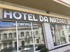 Hotel Da Nazare, hotel na Nazaré