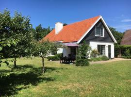 Vakantiehuis Zeemeeuw, pet-friendly hotel in Burgh Haamstede