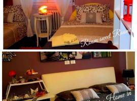 Room Sweet Room, alloggio in famiglia a Bologna
