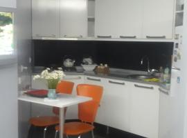 11Demetre Tavdadebuli St Апартаменты, apartment in Batumi