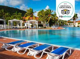 Memories Jibacoa Adults Only - All Inclusive, hotel in Playa Jibacoa
