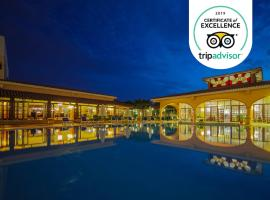 Starfish Cuatro Palmas Adults Only - All Inclusive, hotel in Varadero