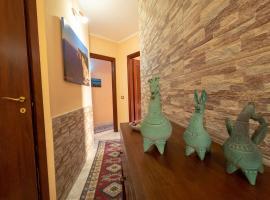 La Rosa - Elegant Rooms, guest house in Sassari