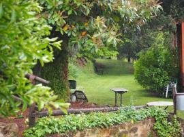 Mas Cal Sastre, country house in Sant Hilari Sacalm