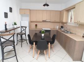 Little Yard Studios & Apartments #2, apartment in Naxos Chora