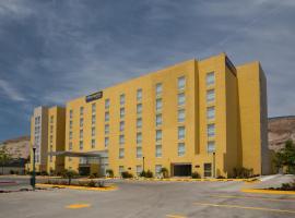 City Express Tijuana Insurgentes, hotel in Tijuana