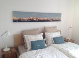 Sunny Apartment, Ferienwohnung in Innsbruck