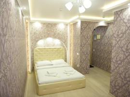 Отель Сокол, отель в Чебоксарах