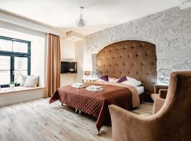 Olejna 12, apartment in Lublin
