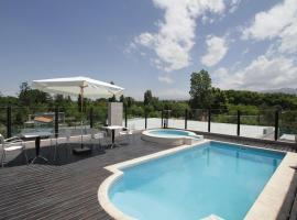 Plaza Paradiso Petit Hotel, hotel near Lopez Winery, Chacras de Coria
