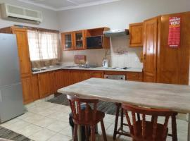 Unit 19 Villa Mia Apartment, hotel in St Lucia