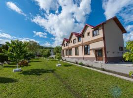 Pensiune CasaMircea, hotel din Bistriţa