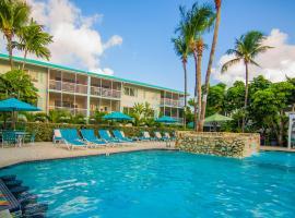Seven Mile Beach Resort, hotel in West Bay