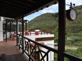 Casa Rural Maribel, hotel a Hermigua