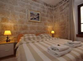 Apartments Sunny Town, pet-friendly hotel in Korčula