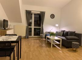 Apartament Bielik, apartment in Mrągowo